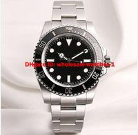 Wholesale ~ Luxury High Quality Watch Asia 2813 Movement 40m...