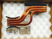 Новый Coole для Dell Alienware M18x gtx780m gtx880m gtx980m охлаждения радиатора 0TJ6G8 TJ6G8