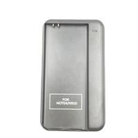 10 adet / grup USB AC Duvar Şarj Seyahat Fiş SAMSUNG Galaxy Not 4 N9100 Için Yedek Pil Şarj / N910 # YBY