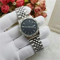 Fashion Luxury watch for men and women lover diamond automat...