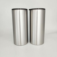 NEW 24oz fatty cup with slid lid 750ml stainless steel strai...