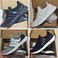 pretty nice 697aa 8ade8 Adidas Ultra boost 3.0 Limitaron la venta Ultra Boost 3.0 4.0 Triple Black  White Hombres Mujeres