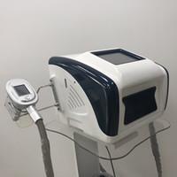 4 Soğuk Terapi Kolları Soğutma Sistemi Yağ Donma Selülit Azaltma Vakum Basınç Foton Cryolipolysis Makinesi