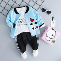 2018 Autumn Infant Clothing Sets Boy Girl Clothes Suits Baby...