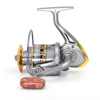Fishing Spinning Reel 1000- 7000 Reels 13BB Ball Bearing Salt...