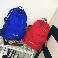 Hot recommended designer backpack fashion sports backpack do...