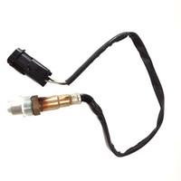Датчик кислорода лямбда-датчика O2 воздуха топлива Ratio Датчик для Lada OEM 0258006537 0258986602