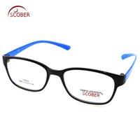 998888fdb0 SCOBER   TR90 Ultralight Retro Comfortable Frame Spectacles Custom Made  prescription lens myopia reading glasses Photochromic