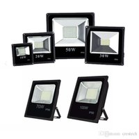 led outdoor floodlight IP65 led landscape lighting 10W 20W 3...