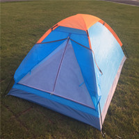 Camping Tent 2 Person For Hiking Trekking Backpacking Fishin...