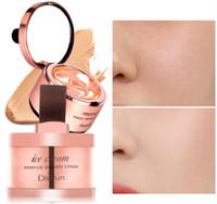 Ny Essence Foundation Cream Concealer Moisturizing BB Cream Flawless Makeup Bare för ansikte Skönhetsbas Makeup Gratis frakt
