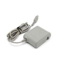 أعلى جودة التفاصيل حول Wall Home Travel Battery Charger AC for Nintendo DSi / XL / 3DS / 3DS XL free shipping