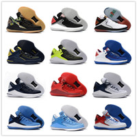 2018 New Arrival 32 Low Flights Speed Westbrook Basketball S...