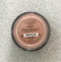 Disponibile! Makeup Minerals Foundation 8g Medium / Light / Fair / Tan / Fairly Light / Medium Beige / Mineral Vail