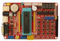 Freeshipping PIC Development Board Kit + Microchip PIC16F877A