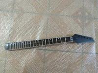 Новый клен электрогитара шеи 24 Ладу гитары частей замена Ibanez стиль