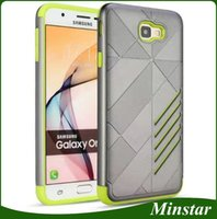 2 Layers PC TPU Hybrid Armor Caseology Phone Cover Protectiv...
