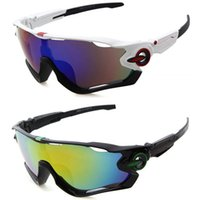 Wholesale New Fshion Trendy Outdoor Sports Cycling Glasses S...