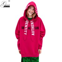 Gold Hands Women Fashion Hooded Letter Sweatershirt Summer S...