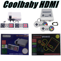 DHL Coolbaby HOT Mini Console Video Handheld for SFC games c...
