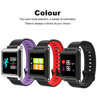 Teamyo K8 Smart Band Blood Pressure Fitness Tracker Smart Br...
