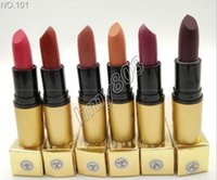 DHL New Jenner lip Kit Lipstick birthday gold Collection 12 ...