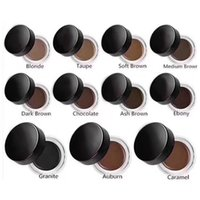 New Classic 11 Color Eyebrow Cream Waterproof Sweatproof Dur...