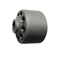 Riparare la pompa A10VG28 per la sostituzione di Rexroth Uchida Pompa a pistone enginer Parti pompa a stantuffo blocco cilindri piastra valvole pezzi di ricambio