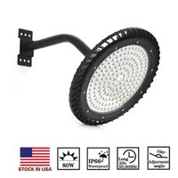 LED Wall Pack 50W 80W Fixture 260- 400W HPS HID Replacement 6...