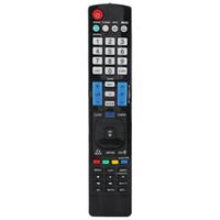 VBStlife Neue 1 Stück Ersatzregler Fernbedienung für LG 3D Smart LCD LED HDTV TV Tragbare drahtlose Fernbedienung Universal