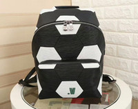 AAA M52117 37cm 2018 World Cup Collection APOLLO BACKPACK Ep...