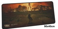 fallout mouse pad gamer 900x400mm notbook mouse mat large ga...