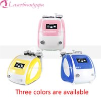 Three Colors Newest Unoisetion Cavitation Vacuum RF Radio Fr...