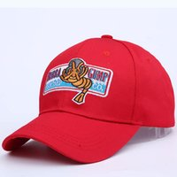 Baseball Hat Forrest Gump Costume Cosplay Embroidered Snapba...