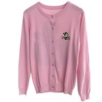 Wholesale Free Knitting Pattern Cardigan Sweater - Buy Cheap