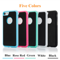 Anti- Gravity adsorption Mobile Phone protection TPU Frame Ma...