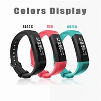 Y11 Smartband Style Smart Wristband Fitness Tracker Heart Ra...
