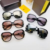 High quality AAAA + fashion men' s glass lens hexagonal ...