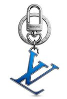 INLAY BAG CHARM AND KEY HOLDER M62655 FACETTES BAG CHARM KEY...