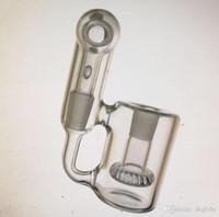새로운 유리 봉 흡연 액세서리 유리 애쉬 포수 birdcage 퍼크 유리 애쉬 포수 버블 러 애쉬 포수 품질 ashcatcher 14mm 18mm 조인트