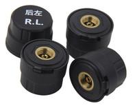 Внешний датчик для VC601 BLE TPMS Bluetooth 4.0 с низким энергопотреблением автомобиля шин Система контроля давления воздуха в