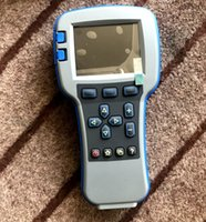 Curtis Hersteller Handprogrammiergerät OEM Access 1313-4401 mit 4-poligem Molex-Kabel und USB-Kabel für alle Curtis Controller.