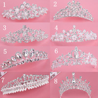Best Selling Bridal Fascinators With Rhinestone Head Pieces ...