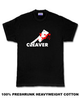 Cleaver Sopranos T Shirt