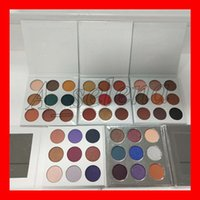 Bronze & Burgundy Eyeshadow Palette Fall collection Holiday ...