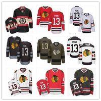 2018 Chicago Blackhawks Jersey  13 CM Punk Jersey men  WOMEN YOUTH Men s  Baseball Jersey Majestic Stitched Professional sportswear a7d642a82