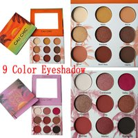 Beauty creations eyeshadow Cali Chic palette Cali Set palett...