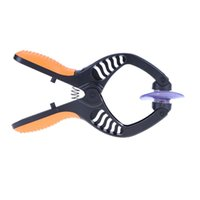 Suction Cup Screen Separating Pliers LCD Separator Opening Tools Mobile Phone Repair Tools Pliers