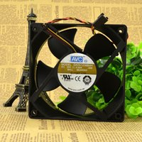 Per originali AVC DATA 1238B4H 12038 24V 0.50A 12CM FANUC CNC Fan Machine