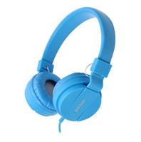 قابل للتعديل سماعة 3.5 ملليمتر aux طوي سماعات المحمولة السلكية الموسيقى عقال للموسيقى الألعاب سماعة للهواتف mp3 mp4 سطح المكتب المحمول g